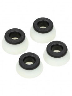 BONES silentblocky BUSHING 96 BLACK/WHITE