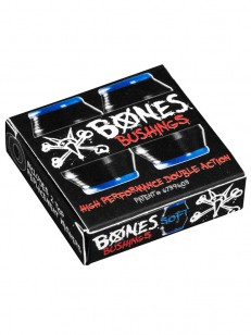 BONES silentblocky BUSHING 81 BLUE/BLACK