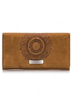 RIP CURL peněženka CHICAMA Tan