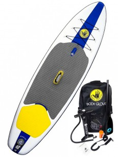 BODYGLOVE paddleboard CRUISER Blue
