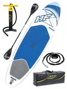 HYDROFORCE paddleboard OCEANA Blue/White