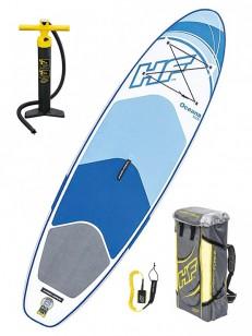 HYDROFORCE paddleboard OCEANA TECH Blue