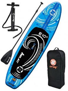 ZRAY paddleboard E10 Blue