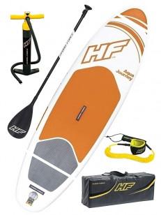 HYDROFORCE paddleboard AQUA JOURNEY Orange/White