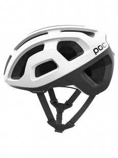 POC helma OCTAL X SPIN Hydrogen White
