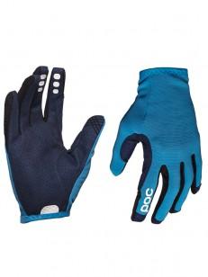 POC rukavice RESISTANCE ENDURO GLOVE Furfural Blue