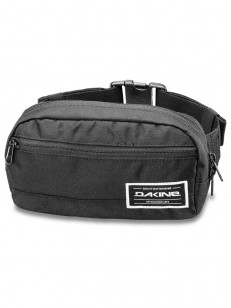 DAKINE ledvinka RAD HIP PACK BLACK
