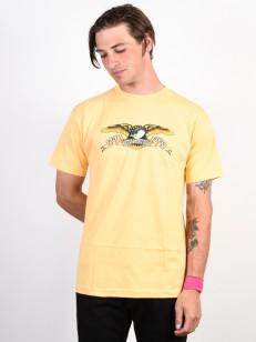 ANTIHERO tričko EAGLE SQUASH