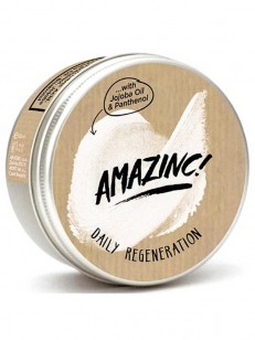 AMAZINC!  DAILY REGENERATION