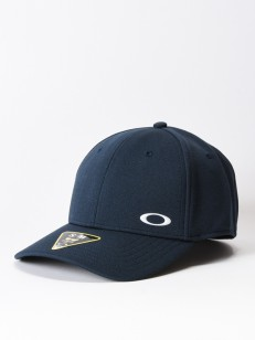 OAKLEY kšiltovka SILICON ELLIPSE Navy Blue