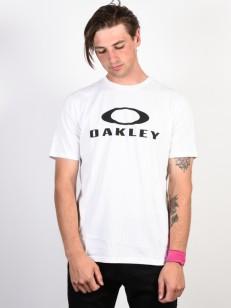 OAKLEY triko PC-BARK ELLIPSE White