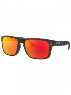 OAKLEY sluneční brýle HOLBROOK Black Camo / PRIZM