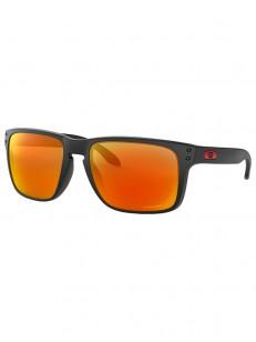 OAKLEY sluneční brýle HOLBROOK XL Matte Black / PR