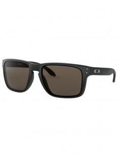 OAKLEY sluneční brýle HOLBROOK XL MATTE BLACK / WA