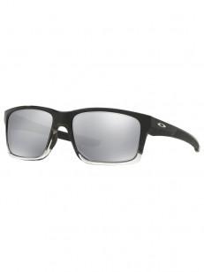 OAKLEY sluneční brýle MAINLINK Grey Ink Fade /Chro