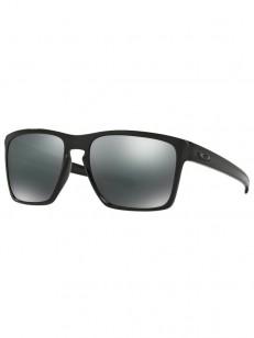 OAKLEY sluneční brýle SLIVER XL POLISHED BLACK/PRI
