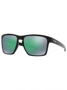OAKLEY sluneční brýle SLIVER Polished Black / PRIZ