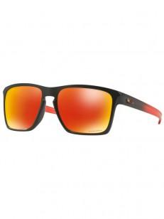 OAKLEY sluneční brýle SLIVER Ruby Fade / PRIZM Rub