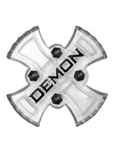 DEMON stompad ZEUS PACK