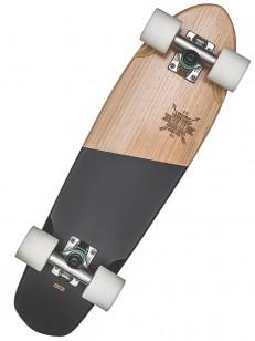 GLOBE longboard BLAZER White Oak/Roughage