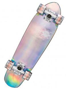 GLOBE longboard BLAZER Prism/Lit