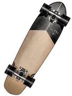 GLOBE longboard BLAZER Rosewood/Black