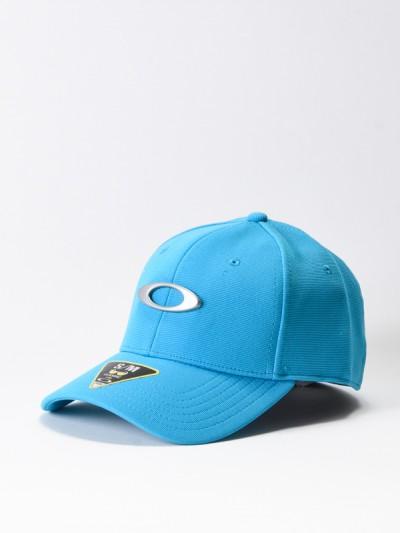 b506f0ff4 OAKLEY šiltovka TINCAN ATOMIC BLUE / TempleStore.sk