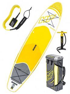 HYDROFORCE paddleboard CRUISER TECH Yellow/White