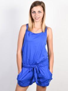 PICTURE šaty ABBY OCEAN BLUE
