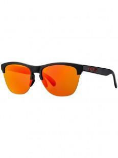 OAKLEY sluneční brýle FROGSKINS LITE Matte Black /