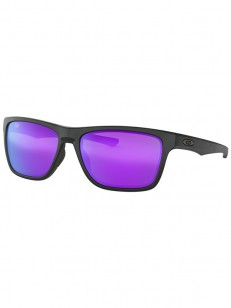 OAKLEY sluneční brýle HOLSTON MATTE BLACK / VIOLET