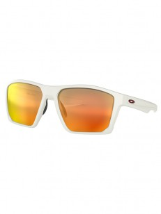 OAKLEY sluneční brýle TARGETLINE Matte White / PRI