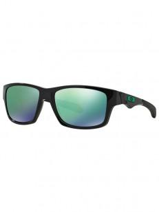 OAKLEY sluneční brýle JUPITER SQUARED POLISHED BLA