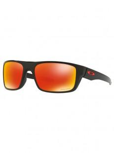 OAKLEY sluneční brýle DROP POINT Polished Black /