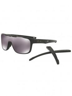 OAKLEY sluneční brýle CROSSRANGE SHIELD Matte Blac
