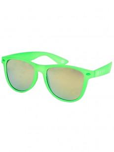 NEFF sluneční brýle DAILY SLIME/RUBBER