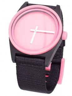 NEFF hodinky DAILY ROSE/BLACK