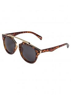 NEFF sluneční brýle RIVIERA TORTOISE/GOLD