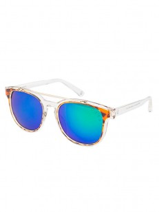 NEFF sluneční brýle SWINGER CLEAR/TORT/REVO