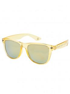 NEFF sluneční brýle DAILY YELLOW ICE