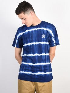 NEFF triko FADED WASH NAVY