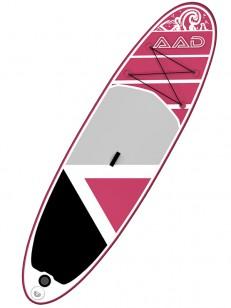 AAD paddleboard SEASTAR PINK