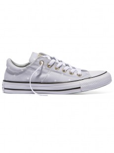 CONVERSE boty CHUCK TAYLOR ALL STAR MADISON GREY/N