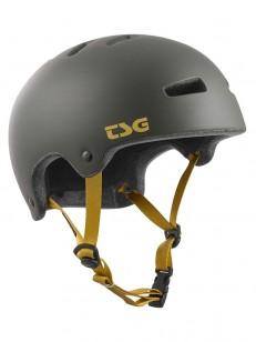 TSG helma SUPERLIGHT SOLID satin stone green