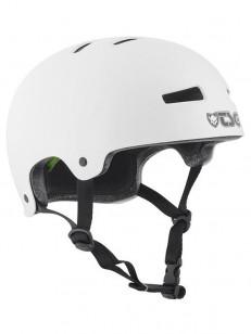 TSG helma EVOLUTION SOLID Satin White