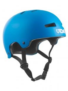 TSG helma EVOLUTION SOLID satin dark cyan