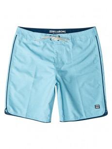 BILLABONG koupací šortky 73 OG COASTAL BLUE
