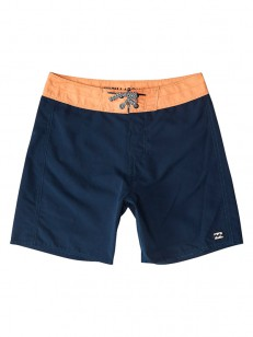 BILLABONG koupací šortky ALL DAY OG NAVY