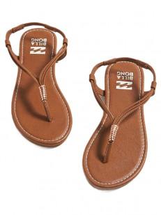 BILLABONG sandály STRAND WALK DESERT DAZE
