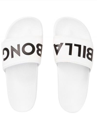 BILLABONG pantofle LEGACY WHITE